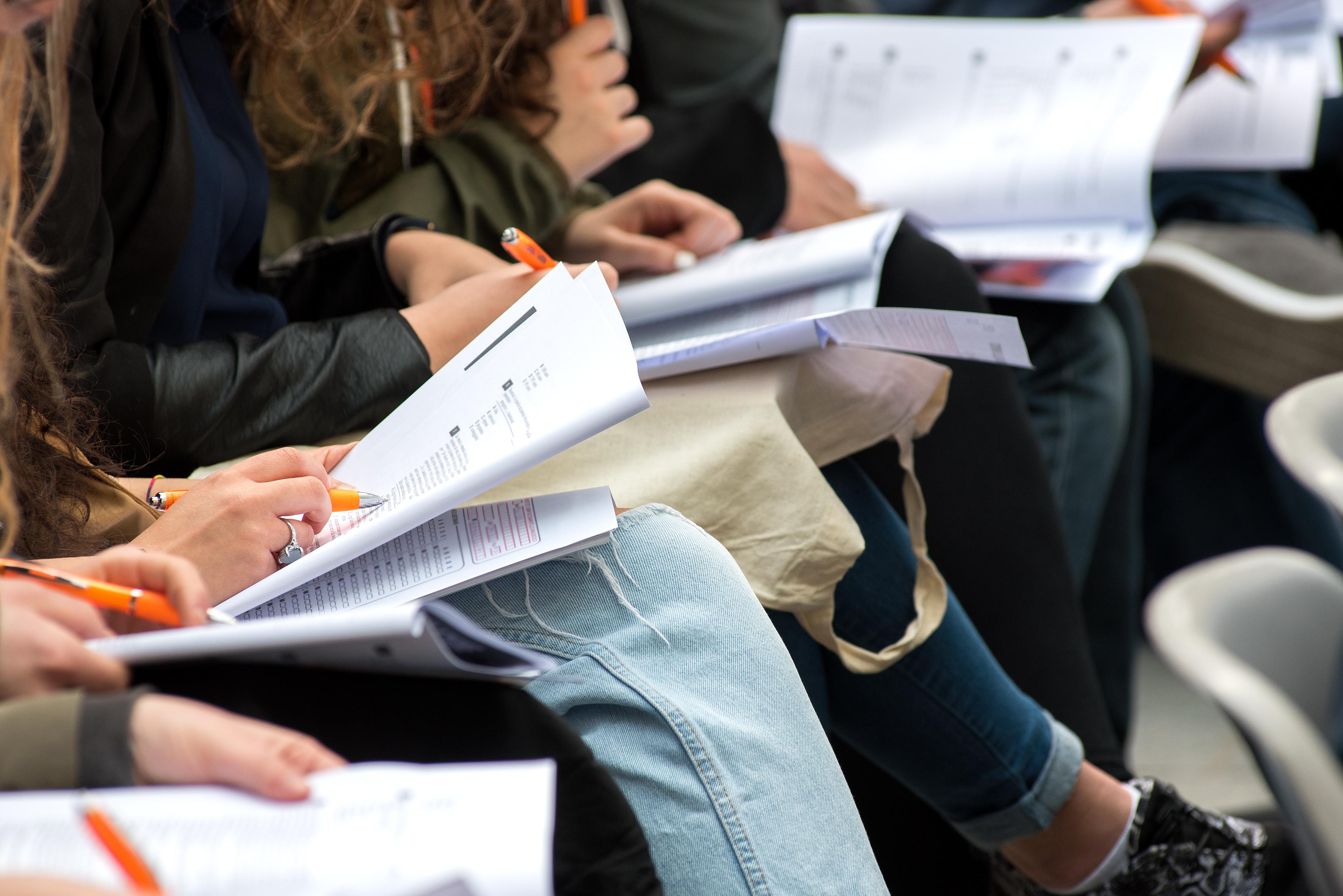 cursos participativos