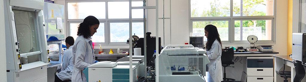 Foto alusiva a la inversión en Investigación y Extensión TEC
