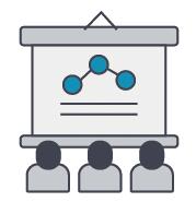icono actualización empresarial