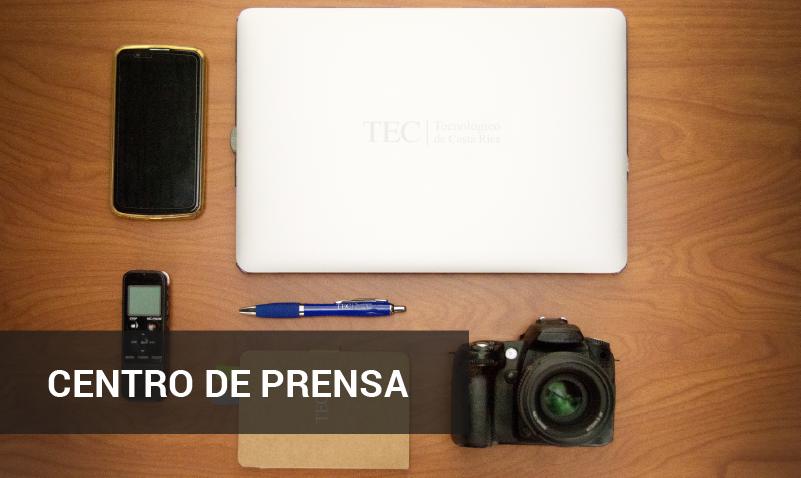 Herramientas de prensa: Una computadora, un teléfono, una grabadora, una cámara y una libreta.