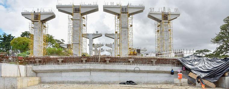 proyectos de infraestructura CIVCO
