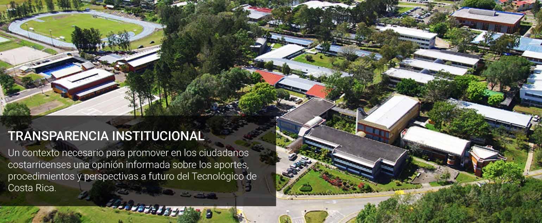 Contexto necesario para promover en los ciudadanos costarricenses una opinión informada sobre los aportes, procedimientos y perspectivas a futuro del TEC