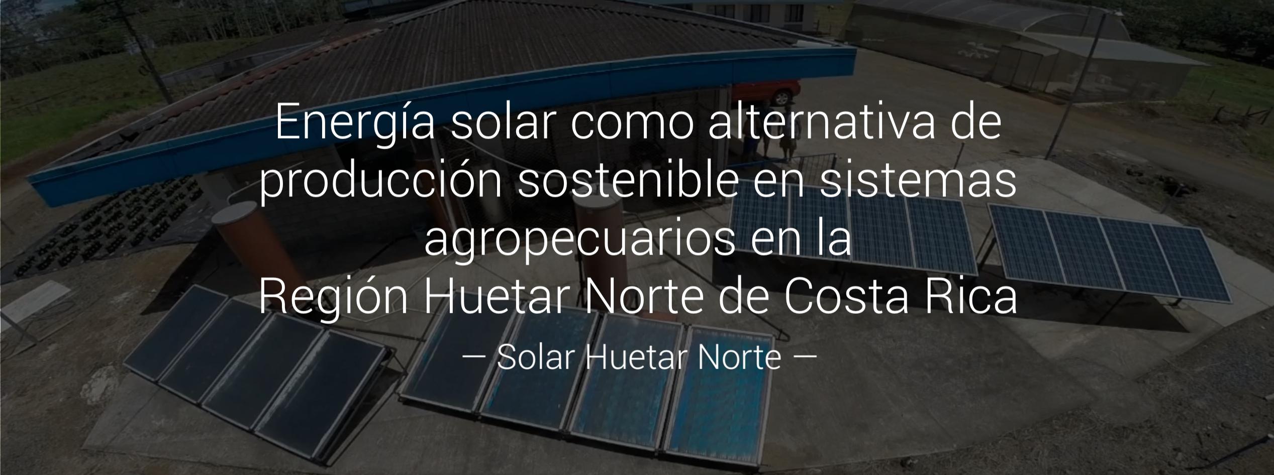 paneles solares instaladas en el campus tecnológico local san carlos