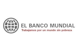 Logo del Banco Mundial