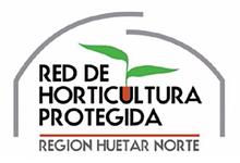 Logo de Red Horticultura Protegida