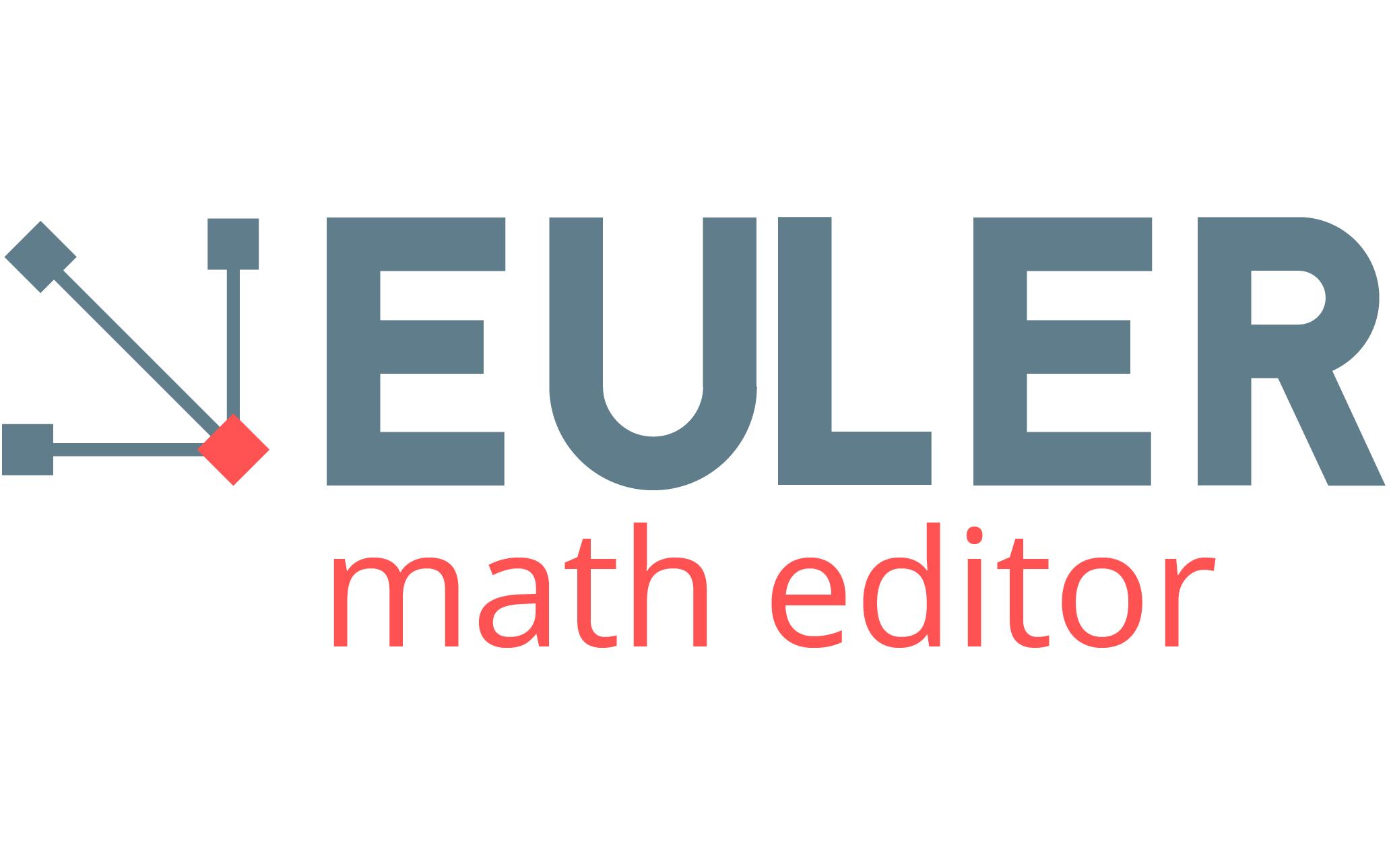 Editor Matemático.