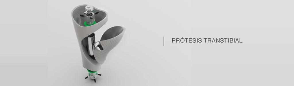 foto animada de prótesis