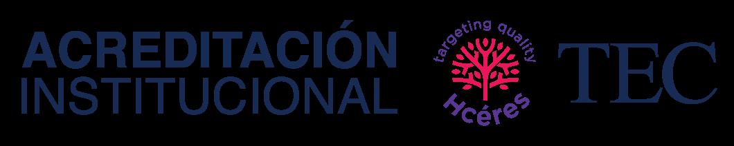 logo de acreditación institucional