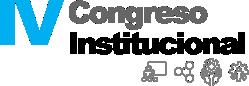 Logo del Cuarto Congreso Institucional