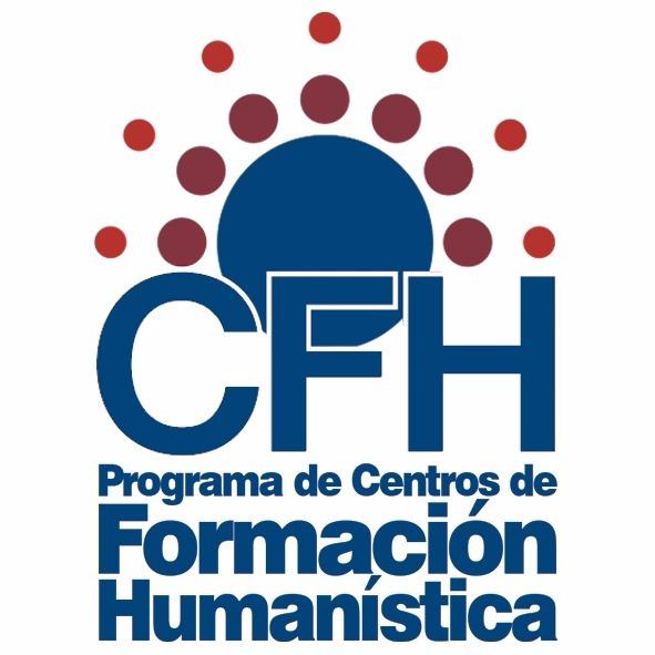 Logo de Centros de Formación Humanística