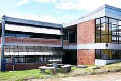 Escuela de Ingeniería en Producción Industrial, Campus Tecnológico Central Cartago