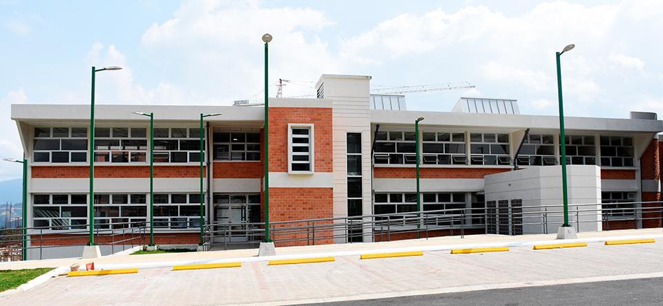 Escuela de Ingeniería en Seguridad Laboral e Higiene Ambiental
