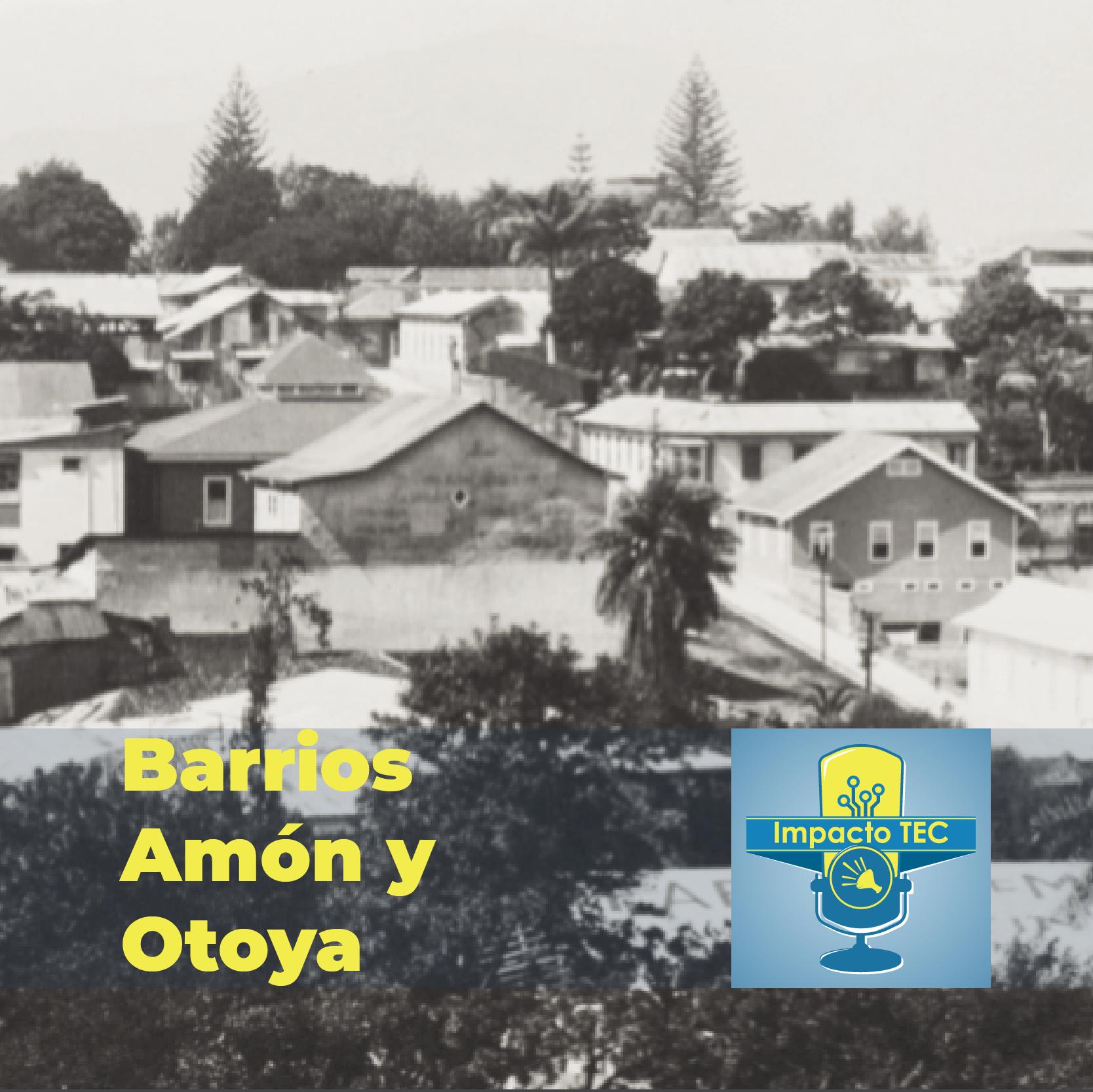 Barrio Amón