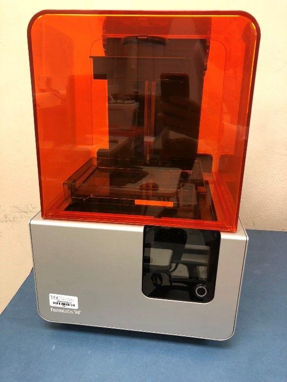 Impresora Formlab 2