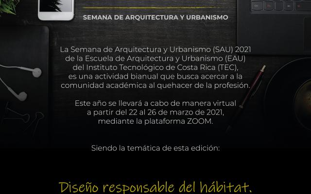 Descripción general SAU-2021