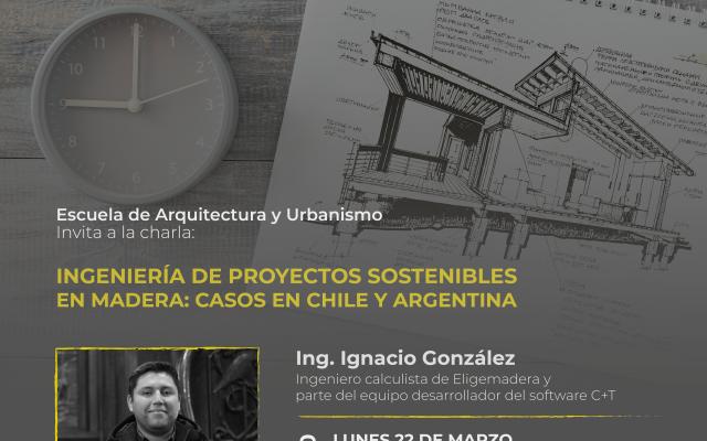 Ing. Ignacio González