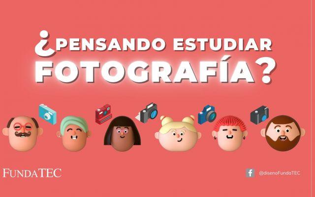 Técnico en Fotografia 1