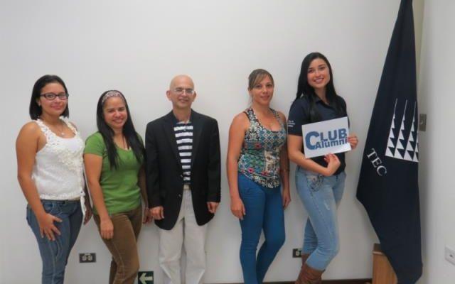 Club Alumni