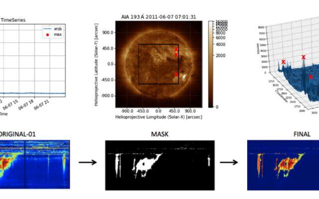 imagenes del proyecto de •DESARROLLO DE APLICACIONES COMPUTACIONALES BASADAS EN APRENDIZAJE AUTOMÁTICO PARA SU USO EN ASTRONOMÍA Y ASTROFÍSICA