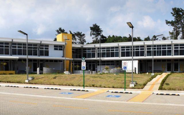 Edificio Diseño Industrial