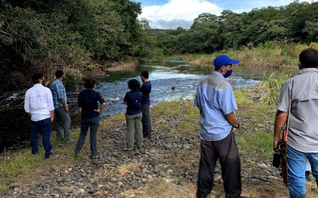 Programa de Caudal Ambiental en Costa Rica