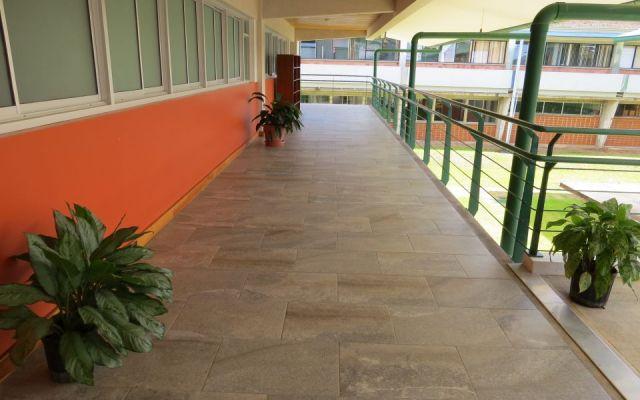 Proyecto Fortalecimiento de la Sede Regional de San Carlos