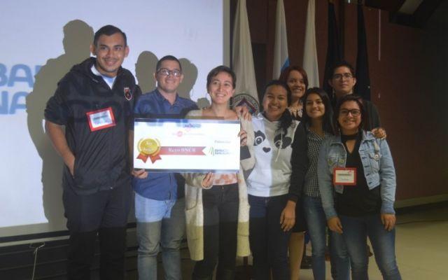 Estudiantes aplicaron creatividad y conocimiento para proponer soluciones empresariales