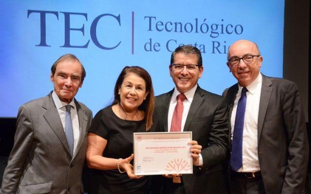 El TEC tuvo un exitoso 2017: acreditaciones y reconocimientos lo demuestran