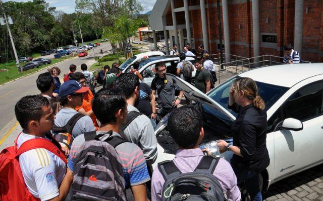 Autos eléctricos: condiciones de Costa Rica auguran un futuro prometedor