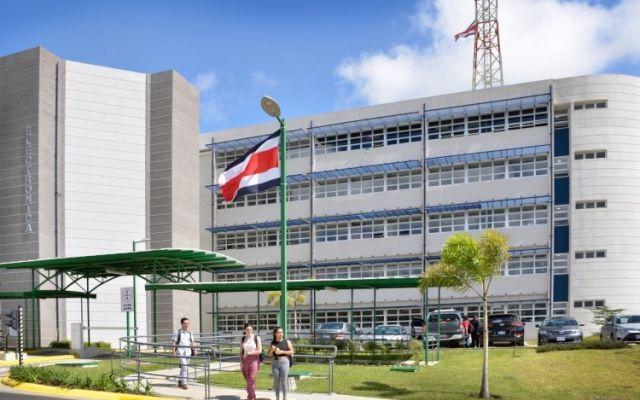 Núcleo de Tecnologías de Información y Comunicación, recién inaugurado, da impulso a las actividades académicas