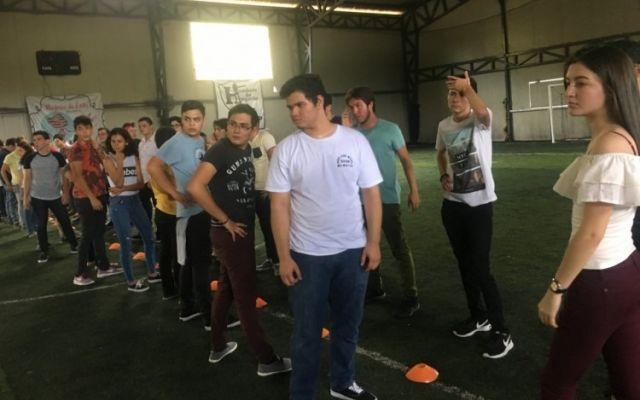 Centro Académico de Alajuela dio la bienvenida a sus nuevos alumnos
