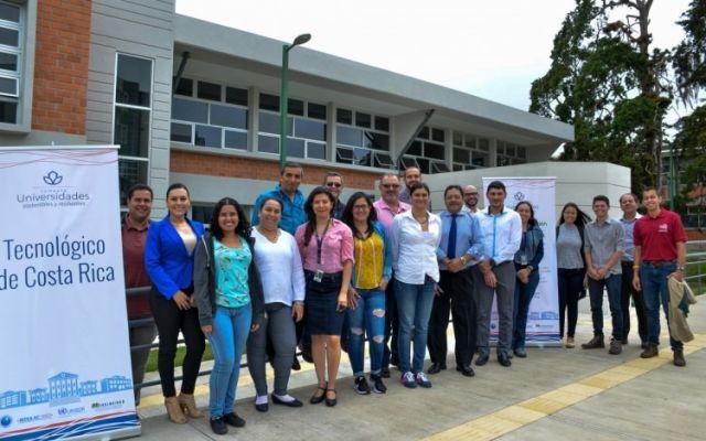 """TEC se suma a la campaña: """"Universidad sostenible y resiliente"""""""