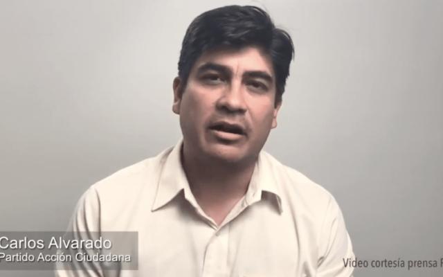 Carlos Alvarado buscará incentivar la generación de patentes universitarias