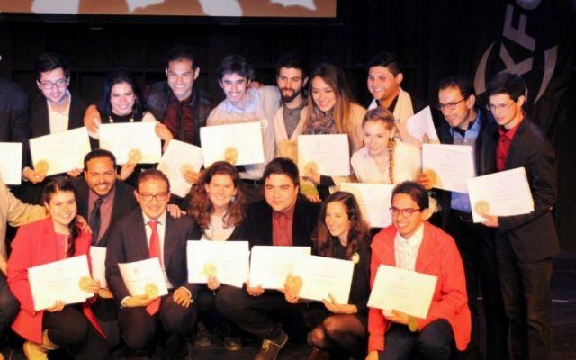 Estudiante del TEC participó como agente de cambio en programa de desarrollo del emprendimiento en Chile