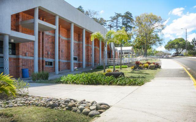 Centro de las Artes.