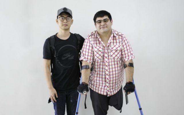 """""""La discapacidad nunca será un obstáculo para alcanzar las metas"""""""