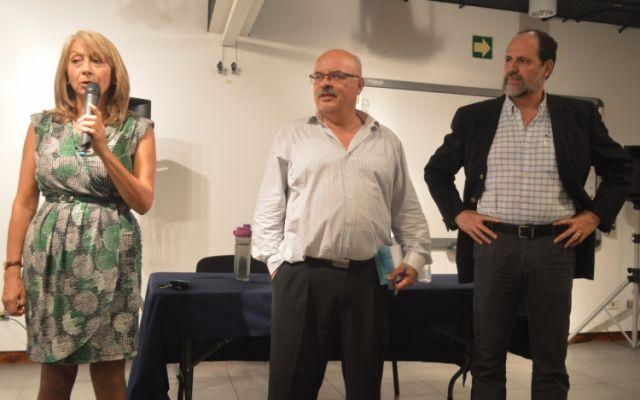 """Ennio Rodríguez: """"Urge disminuir el gasto público y aprobar una reforma fiscal"""""""