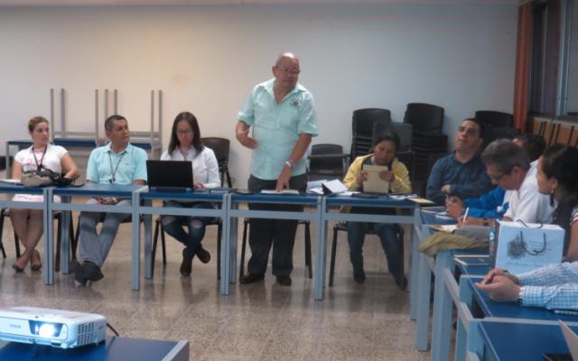 Universidad nicaragüense crea sinergias con Sede Regional San Carlos