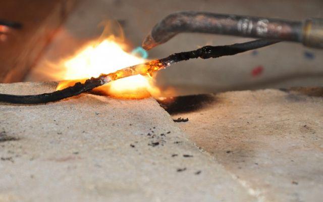 Cuerpo de Bomberos cuenta con el apoyo de Ingeniería en Materiales para determinar las causas de los incendios