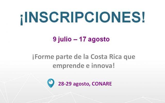 3er Congreso Nacional de Innovación.