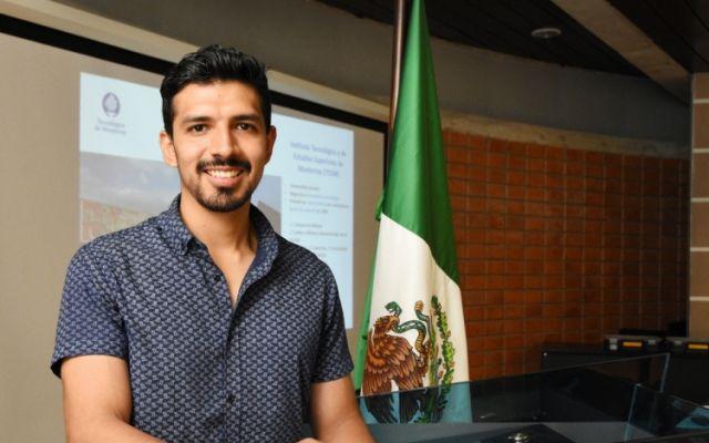 Experto del TEC – Monterrey reta a profesores ticos a enseñar con el Aprendizaje Invertido