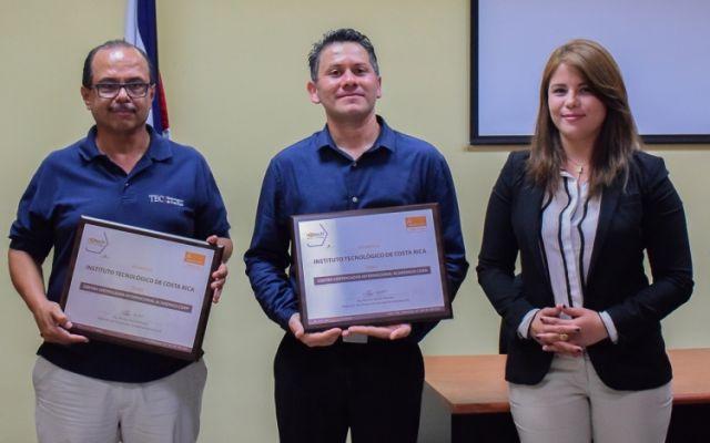 """TEC es reconocido como Certificador Internacional Académico del software """"SolidWorks"""""""