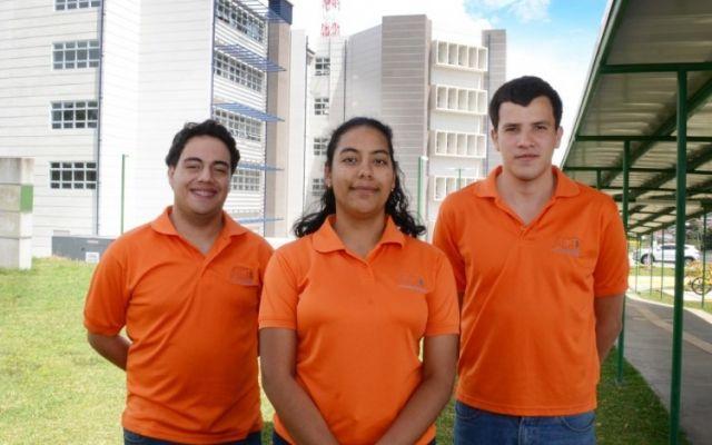 Estudiantes representarán al TEC en Olimpiada Mundial de Robótica