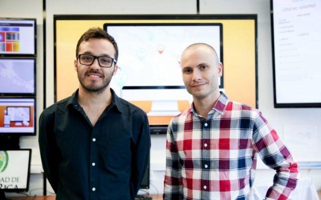 Emprendedores potencian la transmisión del conocimiento científico con software