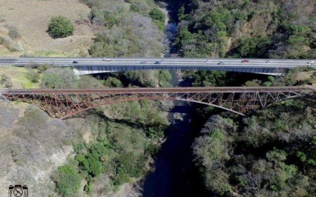 Puente ferroviario tico formará parte de calendario internacional de matemática