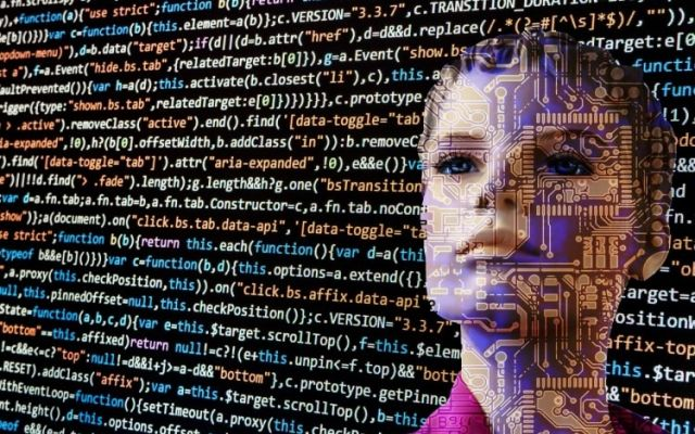 Inteligencia artificial se marca como protagonista en la cuarta revolución industrial