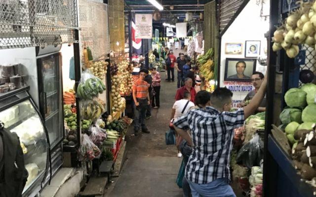 Mercado Borbón se renovará con el apoyo del TEC