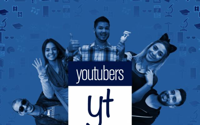 Arranca YoutubersTEC, la nueva propuesta informativa estudiantil