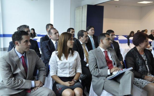 Inició la segunda cohorte del Doctorado en Dirección de Empresas del TEC