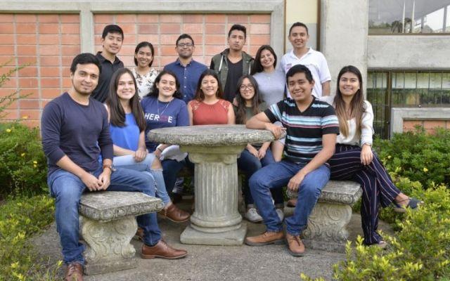 Jóvenes emprendedores de Centroamerica son asesorados por expertos del TEC